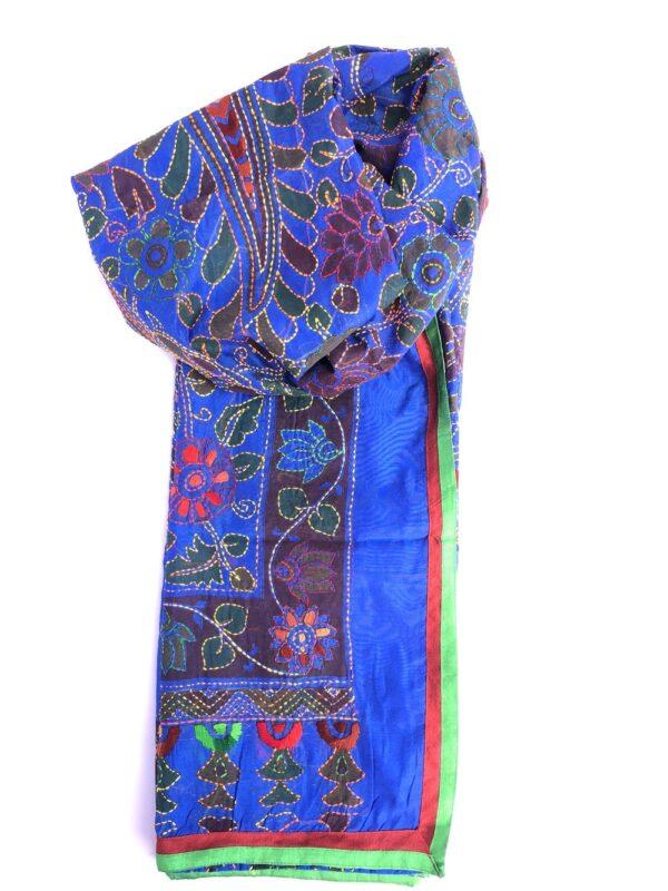 Silk Tissue